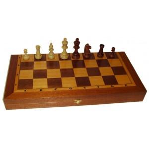 Шахматы деревянные 47 х 47 см. Турнирные 5 NEW