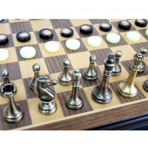Шахматный набор Волшебный ларец
