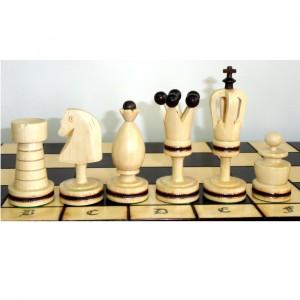 Шахматный набор Большой король с доской 49 х 49 см.