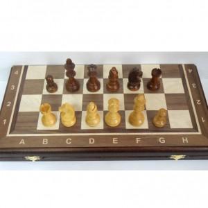 Шахматы 50 см. Профессиональные