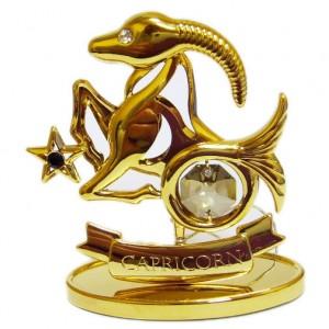 Подарок по зодиаку сувенир Козерог